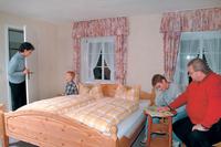 Landerlebnishof Schmidt-Mühle - Zimmer - Bad Fredeburg
