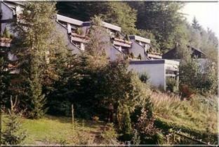 Fewos Terrassenhaus