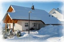 Ferienwohnung Haus Nadja