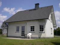Ferienhaus Rothaarkrone - Winterberg