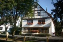 Pension Haus Orkeblick