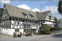 Gasthof-Pension-Cafe Vollmers - Grafschaft