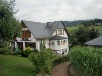 Pension Werner Heimes - Grafschaft