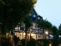 Gasthof Heimes seit 1685 - Grafschaft