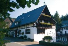Pension Haus Teipel