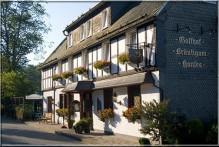 Schanzer Landschaftsgasthaus Bräutigam - Hanses