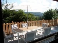 Ferienwohnung Panoramablick - Schanze