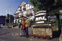 Wüllners Landgasthof - Oberhenneborn