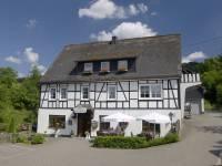 Gasthaus Wollmeiner - Oberrarbach
