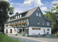 Ferienwohnung Hamm - Wormbach