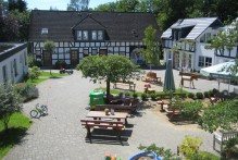 Birkenhof - Ferienhof und Landcaf�