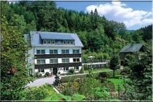 Ferienwohnungen Haus am Walde (aufgegeben)