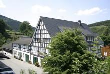 Bio-Ferienbauernhof Vo�