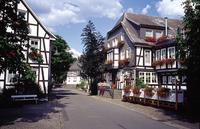 Landhotel Albers - Bödefeld