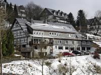 Pension Droste-Vogt - Nordenau