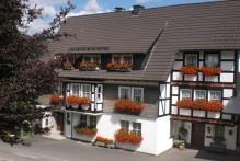Pension Schauerte-Wulf