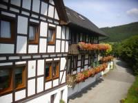 Ferienwohnungen E. Tigges - Oberkirchen
