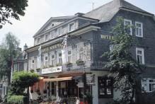 Hotel St�rmann Alte Posthalt.