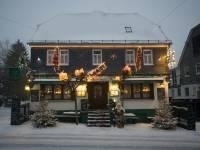 Hotel-Restaurant-Cafe Stoffels - Schmallenberg