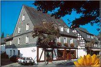 Ferienwohnung Dommes - Schmallenberg