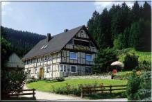 Ferienwohnungen Haus Wald-Eck