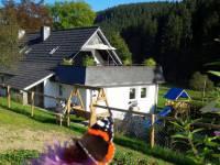 Ferienwohnung Krähling - Obersorpe