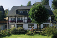 Pension Feldmann - Westfeld