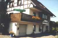 Ferienwohnung Murr - Westfeld