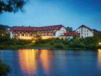 Göbel´s Seehotel Diemelsee - Heringhausen