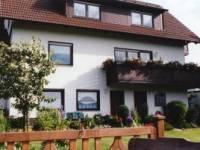 Ferienwohnung Fischer -online buchbar- - Heringhausen