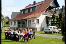 Ferienhaus Bangert