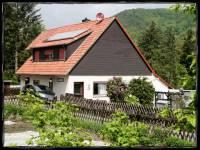 Ferienhaus Bangert - Heringhausen