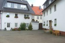 Pension Pohlmann -online buchen-