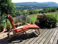 Ferienwohnung La Finca - Padberg