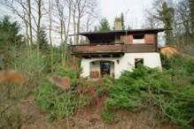 Jagdhaus Diemelsee