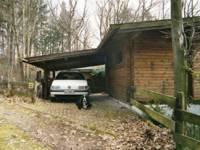 Jagdhaus Diemelsee - Heringhausen