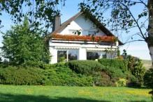 Haus Isenberg - Ferienwohnung