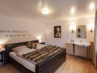 Bed & Breakfast Christatia, Tatjana Willemsen - Bad Fredeburg