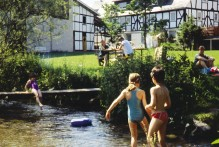 Ferienwohnungen G�rdes-Riekes am Musenberg
