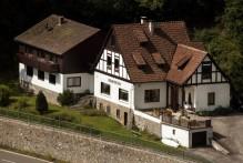 Diemelkroon Pension & Gruppenhaus