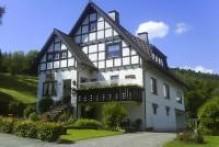 Ferienwohnung Haus Waldbachs