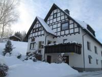 Ferienwohnung Haus Waldbachs - Züschen