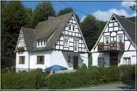 Ferienwohnung Himmelreich - Westfeld