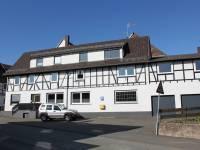 Gruppenhaus Zumdiemelsee für 20 - 32 Personen - Stormbruch