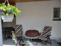 Ferienwohnung Haus am Walde - Niedersorpe