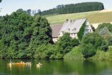 Bauernhof-Ferienwohnungen am Hennesee