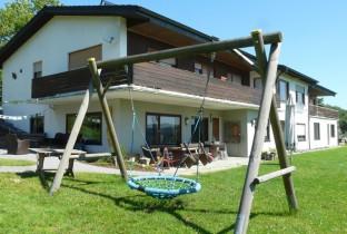 """Ferienwohnung """"Haus am Einberg"""""""