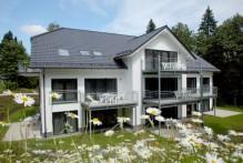 Jagdhaus Resort, Wohnungen in Jagdhaus