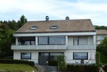 Das Gabionen Haus