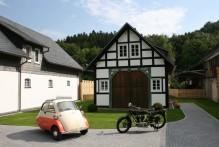 Traumferienhaus Sauerland